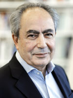 Prof. Mihran Dabag