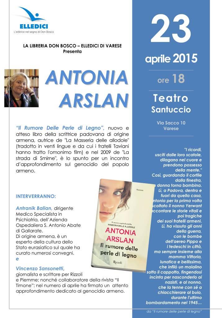 A. ARSLAN Varese[1]