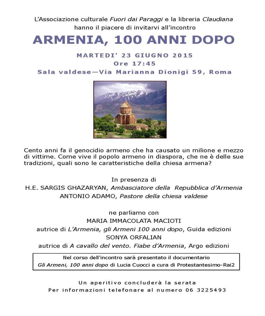 armenia def