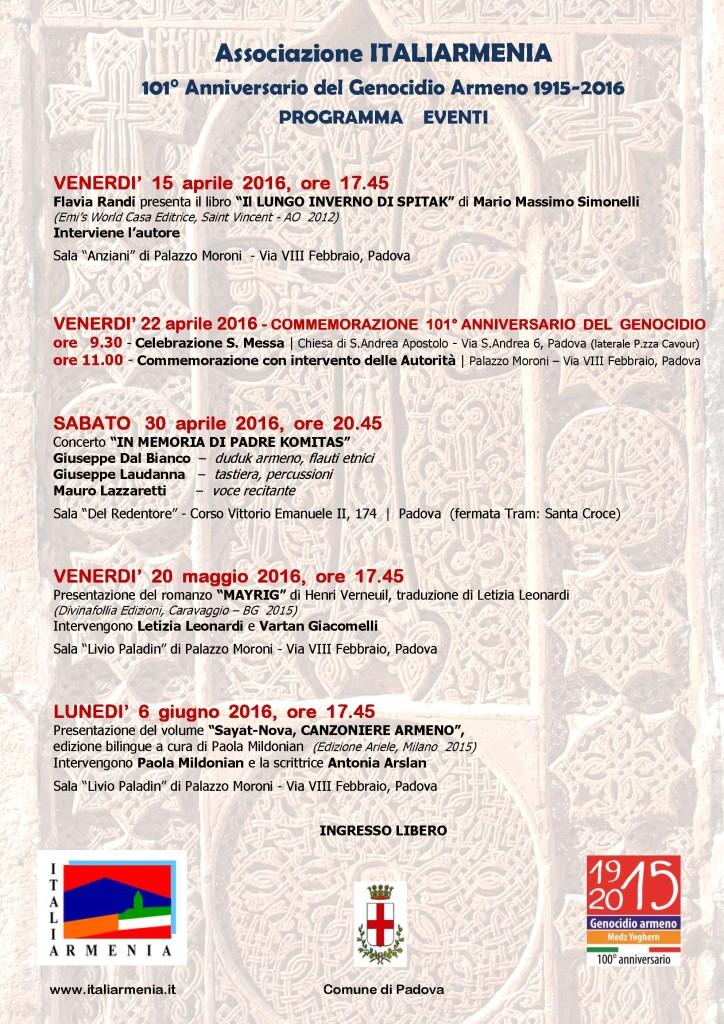 ITALIARMENIA locandina eventi 2016 (1)